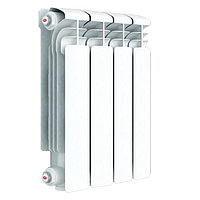 Алюминиевый радиатор Rifar Alum 350 4 секц.