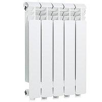 Алюминиевый радиатор Global Iseo 350 5 секц.