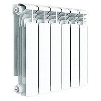 Алюминиевый радиатор Rifar Alum Ventil 500 6 секц.