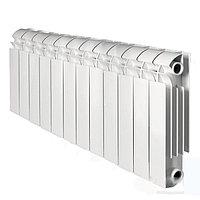 Алюминиевый радиатор Global Vox R 350 12 секц.