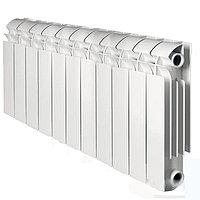 Алюминиевый радиатор Global Vox R 500 11 секц.