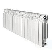 Алюминиевый радиатор Global Vox R 500 13 секц.