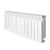 Алюминиевый радиатор Global Iseo 500 13 секц.