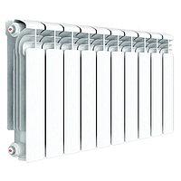 Алюминиевый радиатор Rifar Alum Ventil 500 10 секц.