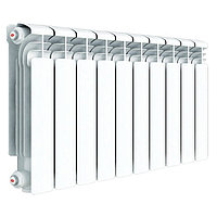 Алюминиевый радиатор Rifar Alum 500 10 секц