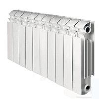 Алюминиевый радиатор Global Vox R 500 10 секц.