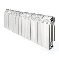 Алюминиевый радиатор Global Vox R 500 15 секц.