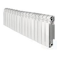 Алюминиевый радиатор Global Vox R 500 16 секц.