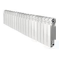 Алюминиевый радиатор Global Vox R 350 19 секц.