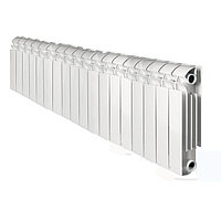 Алюминиевый радиатор Global Vox R 500 18 секц.