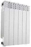 Биметаллический радиатор Termica Bitherm 500/100.new 6
