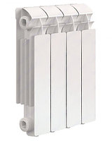 Биметаллический радиатор Global Style Plus 350 4 секц.