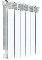 Биметаллический радиатор Rifar Alp 500 6 секц.