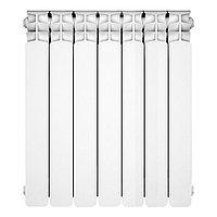 Биметаллический радиатор Sira Alice 500 х 7 секций