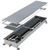 Внутрипольный конвектор Minib COIL-TO85 3000