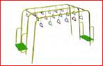 Модели для детского сада 0680