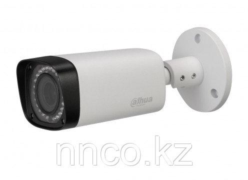 Уличная HD видеокамера Dahua HAC-HFW1100RP-VF-IRE6