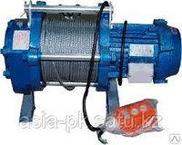 Лебедка электрическая KCD 1т 100м 380В