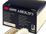 Фильтр 3М 6099, фото 2