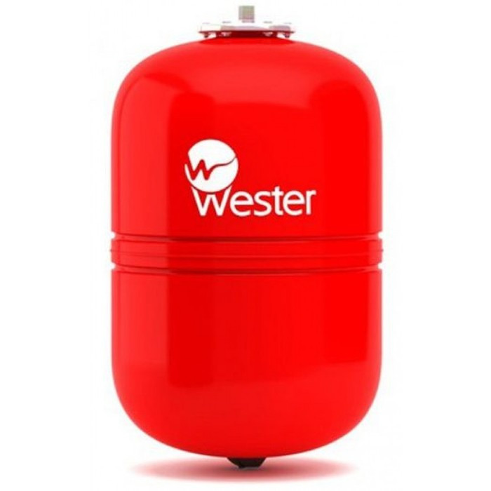 Расширительный бак свыше 500 литров Wester WRV 1000