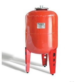 Расширительный бак свыше 500 литров Джилекс Расширительный бак 700 л