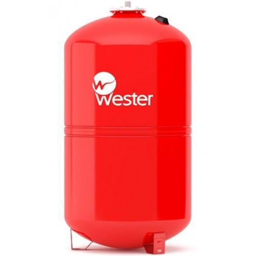 Расширительный бак 150 литров Wester WRV 150