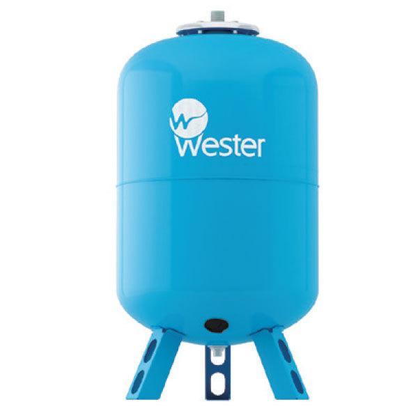 Расширительный бак 200 литров Wester WAV 200 (top)