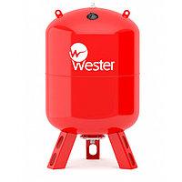 Расширительный бак 200 литров Wester WRV 200 (top)