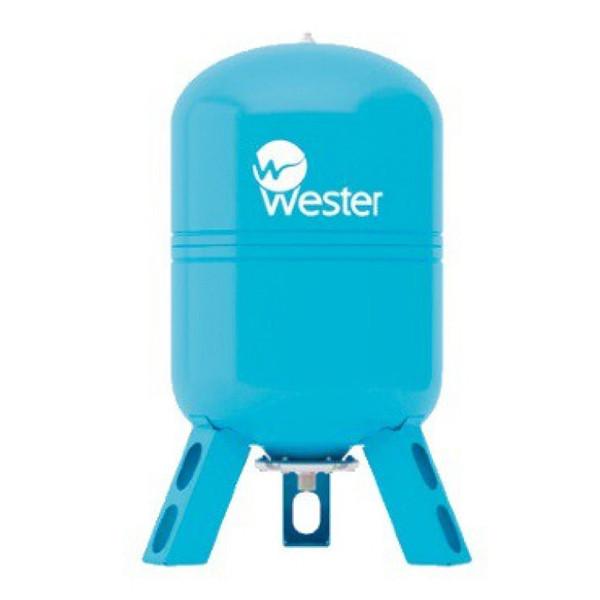 Расширительный бак 80 литров Wester WAV 80