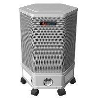 Очиститель воздуха со сменными фильтрами Amaircare 3000