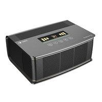 Очиститель воздуха со сменными фильтрами Timberk TAP FL600 MF (BL) , фото 1