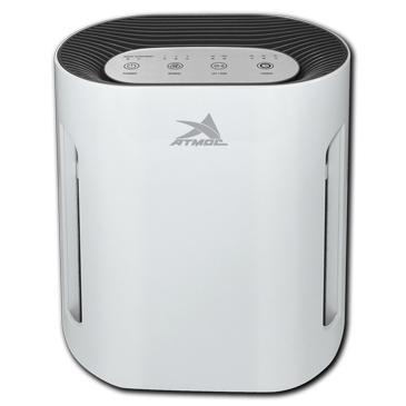 Очиститель воздуха со сменными фильтрами Атмос ВЕНТ-1550