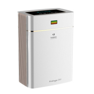Очиститель воздуха со сменными фильтрами Timberk TAP FL700 MF (W)