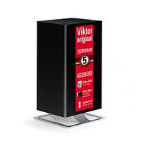 Очиститель воздуха со сменными фильтрами Stadler Form V-007 Viktor Original Black