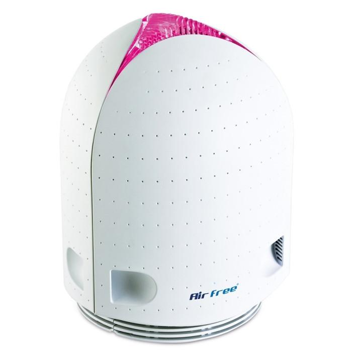 Очиститель-ионизатор воздуха без сменных фильтров Airfree Iris 60