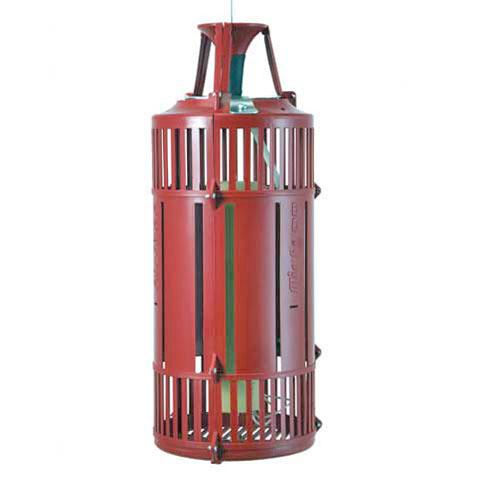Очиститель-ионизатор воздуха без сменных фильтров Airfree AGRO 190