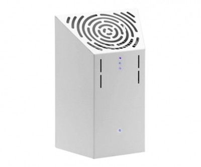 Очиститель-ионизатор воздуха без сменных фильтров Airfree WM 140