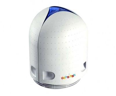 Очиститель-ионизатор воздуха без сменных фильтров Airfree Baby Air