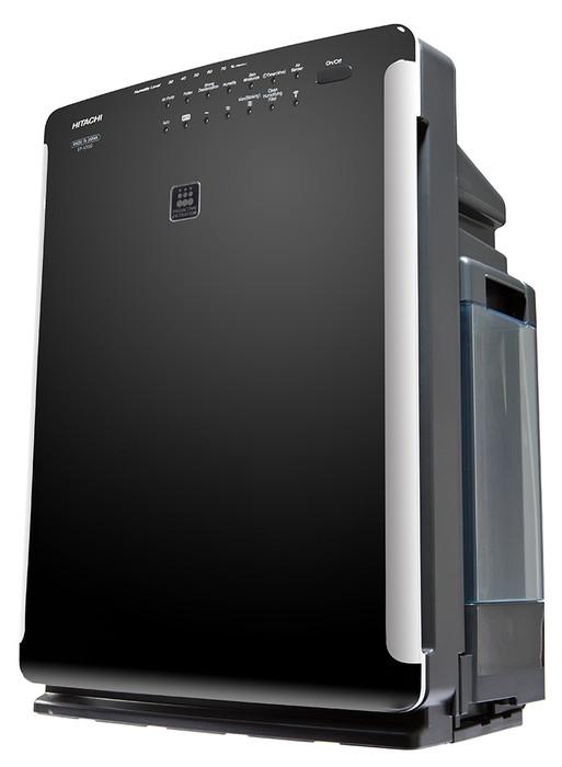 Очиститель-увлажнитель воздуха Hitachi EP-A7000 BK