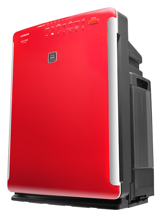 Очиститель-увлажнитель воздуха Hitachi EP-A7000 RE