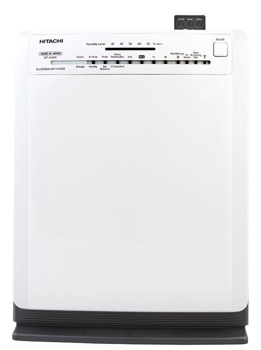 Очиститель-увлажнитель воздуха Hitachi EP-A5000 (WH)