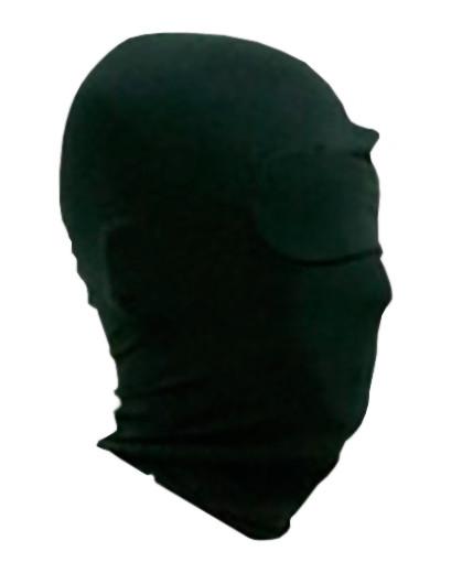ШЛЕМ цвет чёрный (текстиль)