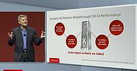 Oracle выпустила новый серверный комплекс Exadata X7