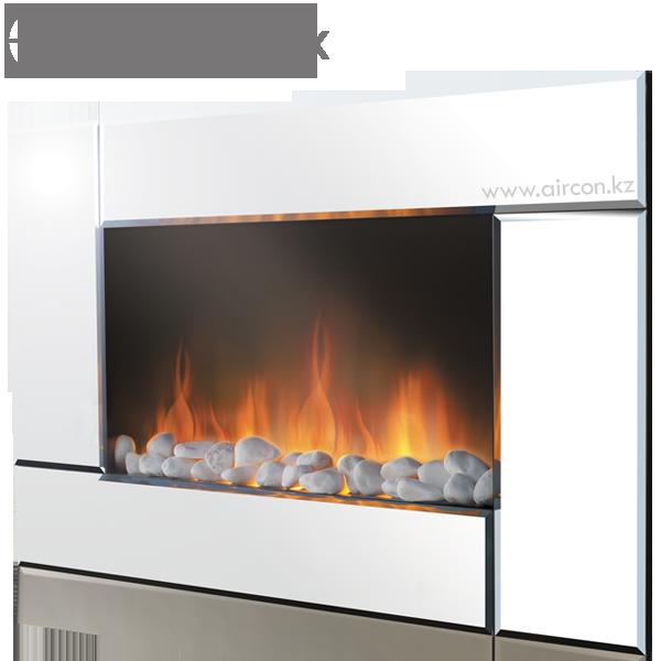 Электрокамин Electrolux: EFP/W 2000S (зеркальный)