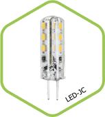 Лампа светодиодная G4