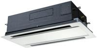 Кассетный VRF кондиционер Panasonic S-45ML1E5