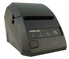 Чековый принтер Posiflex Aura-6800W (RS, WLAN) с БП