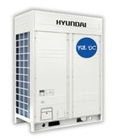 Наружный блок VRF системы Hyundai Н-MZOUT-280FDC-UI070