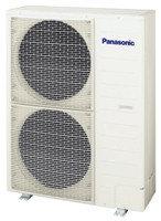 Наружный блок VRF системы Panasonic U-B34DBE5