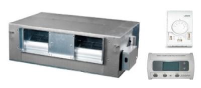 Канальный фанкойл Lessar LSF-1800DD22H  (модель 2009 г.)